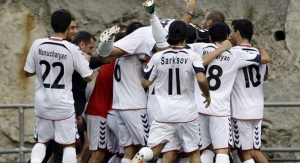 Andorra - Armenia 0:3, Qualifiers 2012