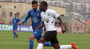 Gandzasar - Pyunik 0:1, Armenian Premier League 2018/19, Week 28