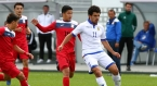 Kyrgyz Republic U18 - Armenia U18 0:3, Granatkin Memorial