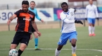 Shirak - Ararat-Armenia 2:2, Vbet Armenian Premier League 2020/21, Week 17