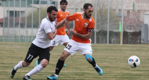 Gandzasar - Shirak 0:0, Armenian Premier League 2018/19, Week 23