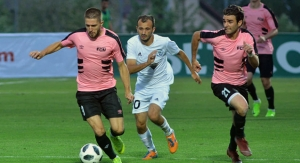 Gandzasar - Noah 1:1, Armenian Premier League 2019/20, Week 01