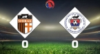 Shirak-2 - Ani 0:0, Armenian First League 2019/20, Week 03