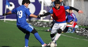 FC Urartu - FC Impuls 0:3, 2012/13 Season friendlies
