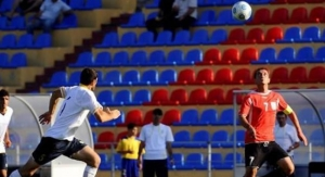 FC Banants - FC Ararat 2:0, APL 2012/13, Week 06