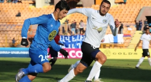 Pyunik - Gandzasar 1:3, Armenian Premier League 2018/19, Week 19