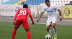 Alashkert - Pyunik 1:1, Armenian Premier League 2019/20, Week 15