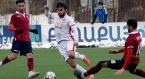 Van - Ararat 0:1, Vbet Armenian Premier League 2020/21, Week 07