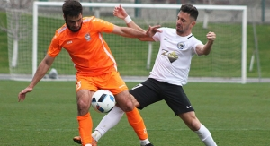 Gandzasar - Banants 1:2, Armenian Premier League 2018/19, Week 25