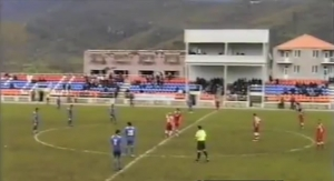 FC Impuls - FC Gandzasar 2:2, APL Week 06 highlights