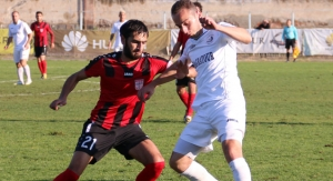 Ararat - Alashkert 1:0, Armenian Premier League 2018/19, Week 19