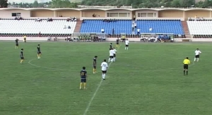 FC Ararat - FC Banants 1:3, APL 2012/13, Week 13