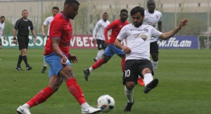 Gandzasar - Ararat-Armenia 2:1, Armenian Premier League 2018/19, Week 31