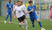 Pyunik - Artsakh 1:0, Armenian Premier League 2018/19, Week 23