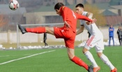 Armenia U18 - Hungary U18 0:5, U18 National Team Friendlies