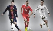 The 2013 UEFA Best Player in Europe Award