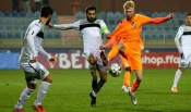 Urartu - Alashkert 1:2, Vbet Armenian Premier League 2020/21, Week 13