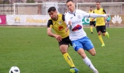Alashkert - Ararat-Armenia 0:1, Armenian Premier League 2018/19, Week 23