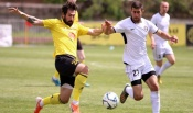 Alashkert - West Armenia 8:1 Post-COVID-19 Club Friendlies 2020