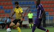 Alashkert - Urartu 1:2, Vbet Armenian Premier League 2020/21, Week 04