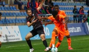 Urartu - Ararat 1:0, Vbet Armenian Premier League 2020/21, Week 19
